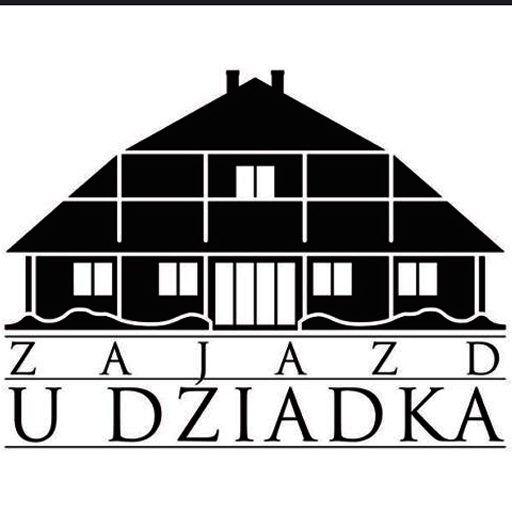Zajazd u Dziadka Logo